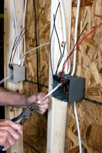 Electrical Services & Repair