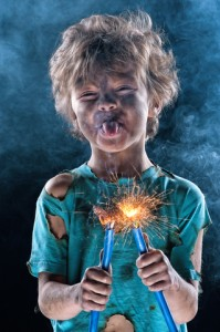 3 Ways To Protect Your Child From Electric Shock