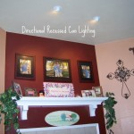 Directional Lighting Electrical Services