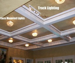 Track Lighting Electrical Services